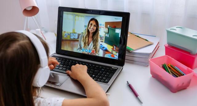 La educación de los niños es un trabajo en equipo entre los docentes y su familia.