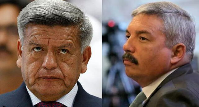 La alianza electoral no va más después de la filtración de los audios de Marisol Pérez Tello.