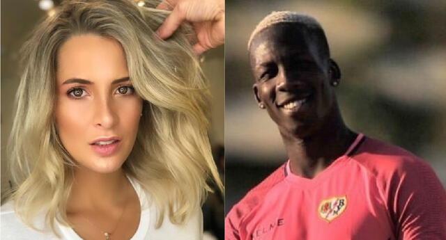 Macarena Gastaldo revela que estuvo enamorada de Luis Advíncula