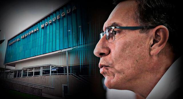Los pagos a Martín Vizcarra se habrían realizado por medio de Rafael Granados Cueto, gerente comercial de ICCGSA, entre el 2014 y 2016 cuando Martín Vizcarra ya era ministro de Transportes y Comunicaciones de PPK.