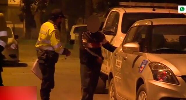 Los gritos desesperados de las víctimas alertaron a los vecinos de la zona, quienes inmediatamente llamaron a la comisaría Santa Isabel del distrito.
