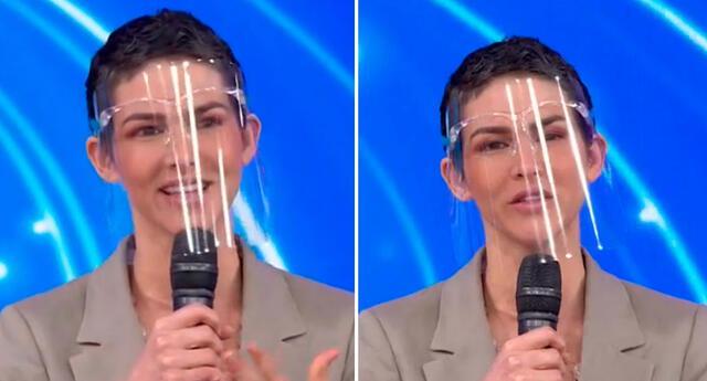 Anahí de Cárdenas lanza canción por el Día mundial del cáncer de mama.