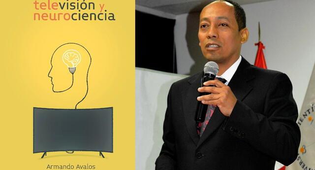 Periodista Armando Avalos publica su libro
