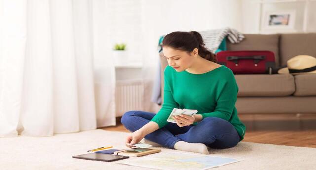 Elimina primero las deudas afectan tu salud mental.