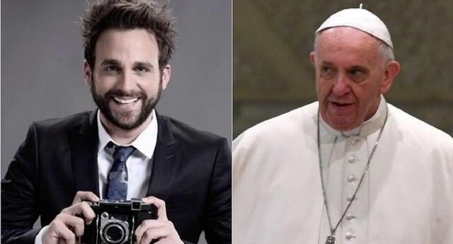 Peluchín aplaudió postura del papa Francisco con respecto a las personas homosexuales.