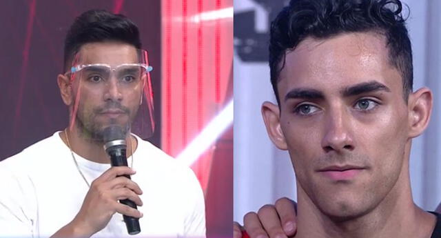 Rafael Cardozo regresa a los combatientes tras superar en votos a Austin Palao.