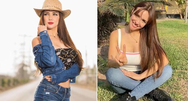 Rosángela Espinoza lamentó no tener vacaciones, pero se mostró enfocada en terminar la universidad y continuar trabajando en EEG.