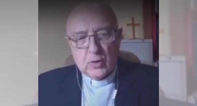 Cardenal Barreto explicó mensaje del papa Francisco.