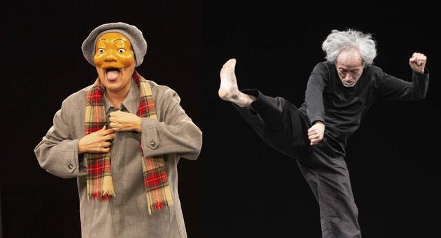 Grupo Cultural Yuyaschkani regresa a los escenarios.