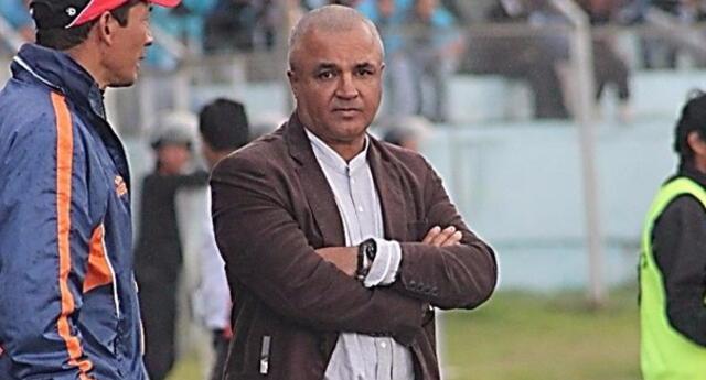 Rafo Castillo habla claro de Comizzo