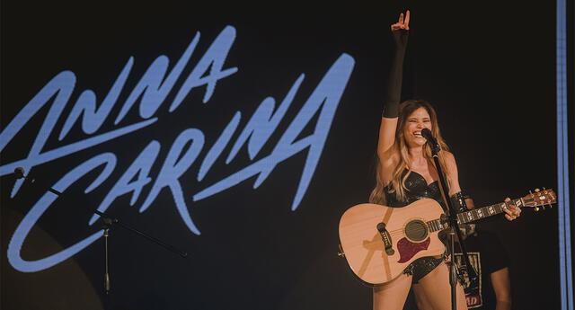 Anna Carina