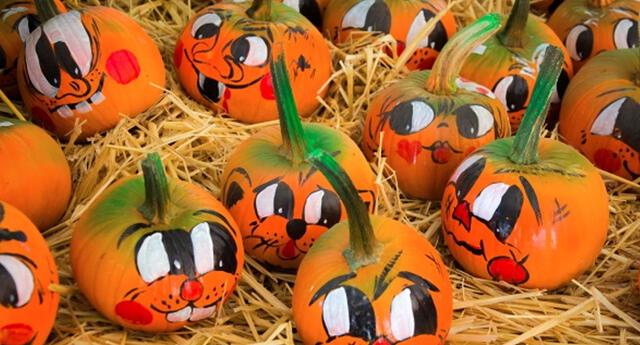 Halloween2020: Manualidades fáciles y baratas para los pequeños de la casa