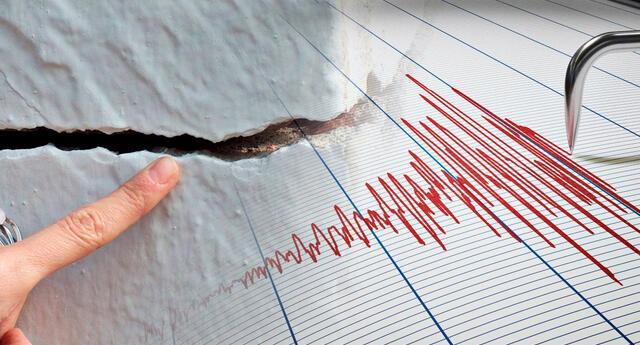 IGP teme silencio sísmico