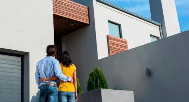 ¿Quieres conmprar tu casa durante la pandemia? No te preocupes que el Fondo Mivivienda beneficia a miles de peruanos con el bono familiar habitacional para comprar tu propia casa en este 2020.