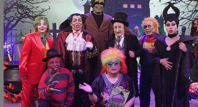 El Wasap de JB: La tía Gloria hará divertido casting por especial de Halloween