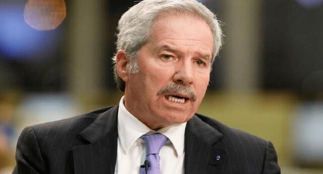 Canciller de Argentina lamenta inestabilidad en el Perú