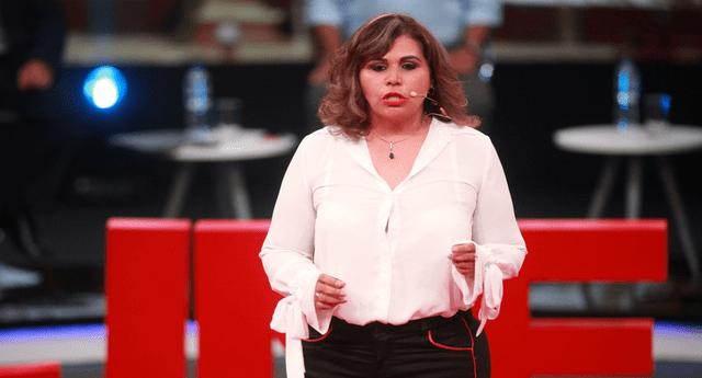 Lista de María Cabrera queda anulada.