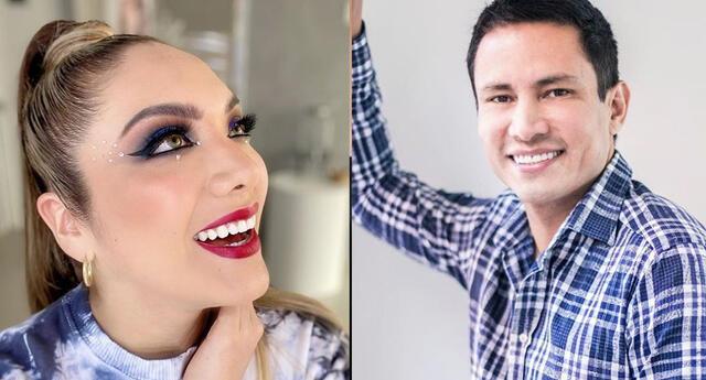 Chabelita viajará a Estados Unidos con su familia, y Janet Barboza afirmó que el empresario Renzo Costa estaría esperándola allá.