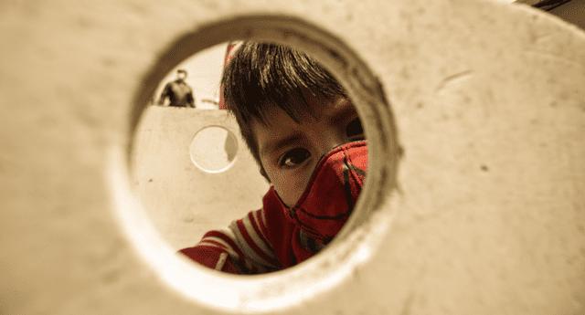 Bono para niños: programa Juntos inicia afiliación a domicilio