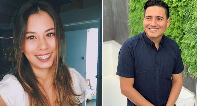 Pedro Loli y Fiorella Méndez estarían esperando a su segundo bebé.