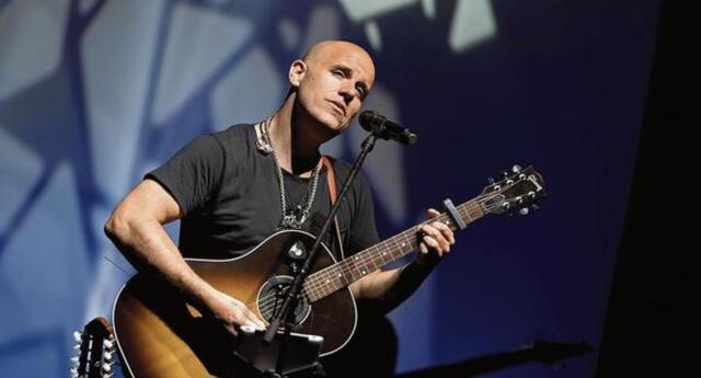 Gian Marco Zignago ofrecerá concierto virtual hoy.