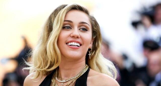Miley Cyrus celebra 28 años.