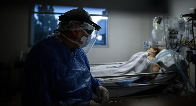 Minsa actualizó cifra de infectados por coronavirus.