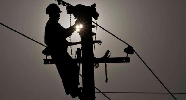 Enel informó corte de luz en varios distritos de la capital desde este lunes 23 hasta el domingo 29 de noviembre.