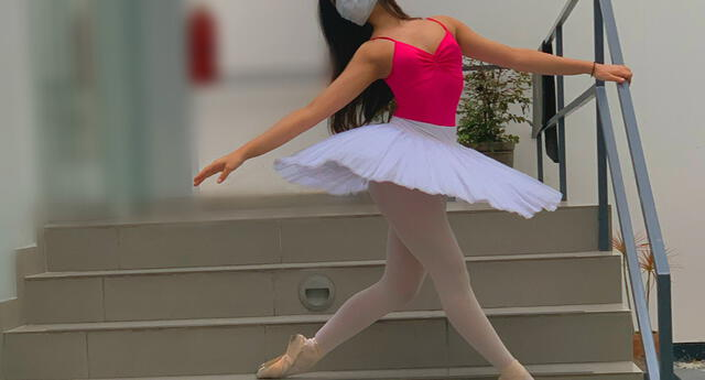 La constancia en el Ballet favorece la buena circulación sanguínea.