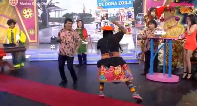 Toño Centella promete no volver a hacer conciertos privados tras chicotazos de la 'chola cachucha'