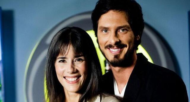 Gianella Neyra celebró el onomástico número 42 de su pareja Cristian Rivero con un romántico mensaje en sus redes sociales.