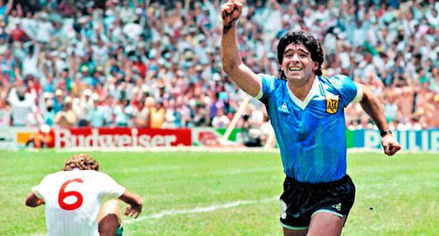 Diego Maradona murió esta tarde tras sufrir un paro respiratorio.