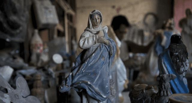 En el Perú, el Día de la Inmaculada Concepción es declarada como un día feriado.