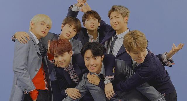 La revista Time resaltó el trabajo de BTS en la pandemia y aseguró que lograron fortalecer los vínculos con sus fans.