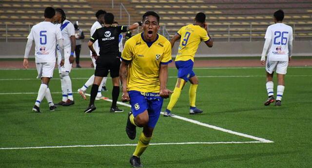 Comerciantes Unidos soprende ganó al Juan Aurich y Alianza Atlético.