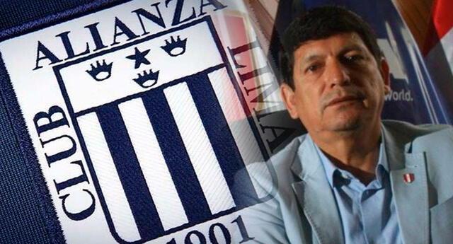 Alianza Lima sí o sí estaría en la Liga 2.