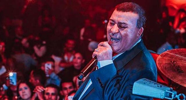 Fallece reconocido salsero puertorriqueño Tito Rojas por presunto ataque al corazón