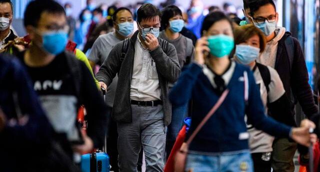 OMS advierte que esta no será la última pandemia