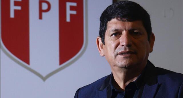 Agustín Lozano seguirá en el cargo hasta 2021.