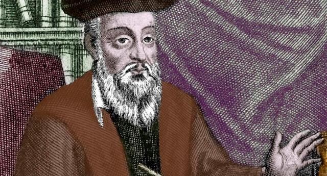 Conoce todas las predicciones e inquietantes profecías para el año 2021 de Nostradamus
