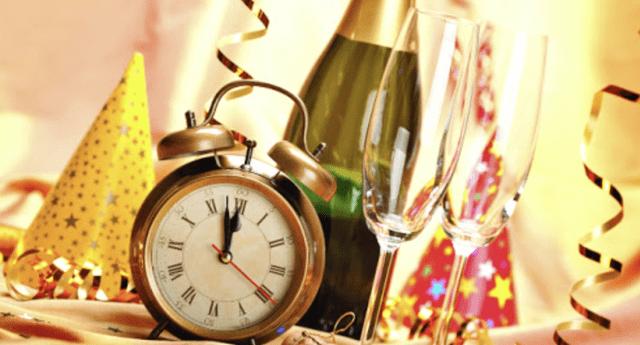 Las personas recurren a las cábalas en Año Nuevo para atraer la buena suerte, la salud, la fortuna y hasta el amor.