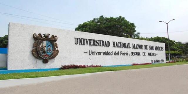 Universidad de San Marcos brindó detalles del proceso de admisión 2021