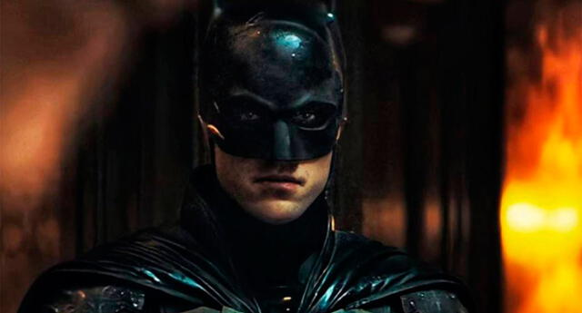 Revelan el nuevo showrunner de la serie spin-off de The Batman