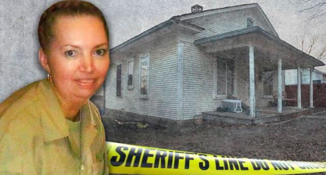 Lisa Montgomery fue ejecutada este miércoles.