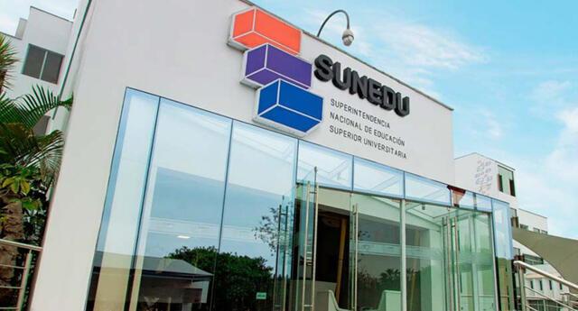 UNCA no obtuvo la licencia de Sunedu.