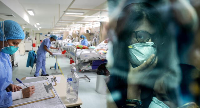 Colegio Médico brindo propuestas al Gobierno ante seguda ola COVID-19.