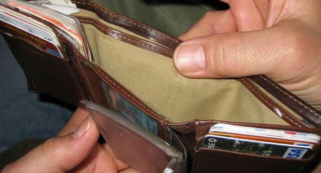 No usas bien tu tarjeta de crédito y tus deudas son cíclicas.