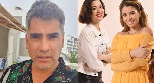 Miguel Zuloaga quiere llevar 'Princesas' al teatro.