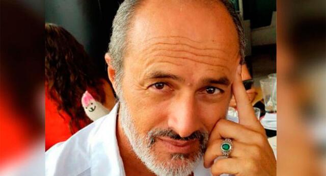 Carlos Alcántara recuerda cómo creó a su personaje de 'Machín' en Pataclaún