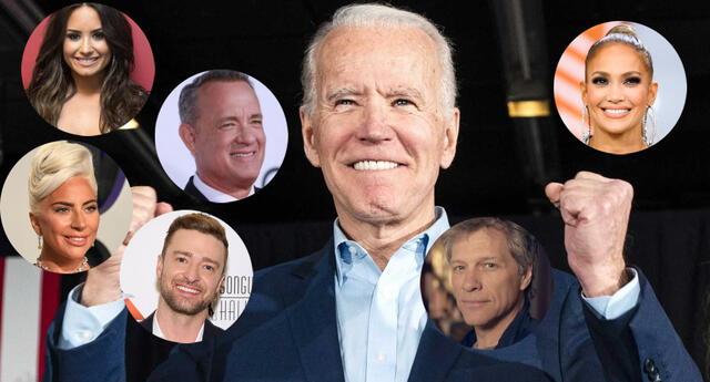 Tom Hanks presentará un especial por la inauguración de Joe Biden como presidente de EE.UU., mientras que Jennifer López, Lady Gaga y otros cantarán en vivo.